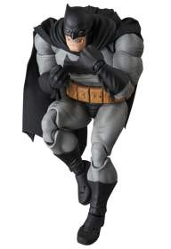MAFEX - The Dark Knight Returns Batman