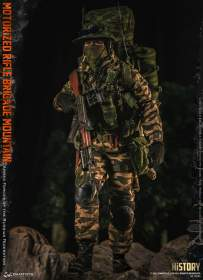 Damtoys - Armed Forces of the Russian Federation Montorized Rifle Brigade Mountain
