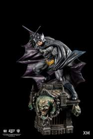XM Studios - Rebirth Series: Batman
