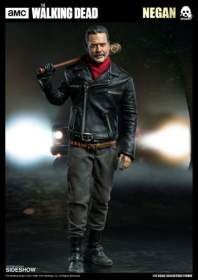 Threezero - Walking Dead - 1/6 Scale Negan
