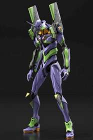 Bandai - Evangelion Unit-01 RG Model Kit