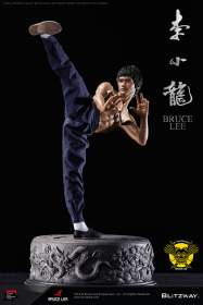 Blitzway - 1/4 Scale Bruce Lee Tribute Statue