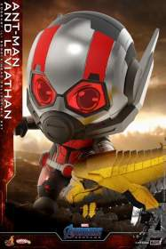 Cosbaby - Avengers: Endgame - Ant-Man and Leviathan (L)