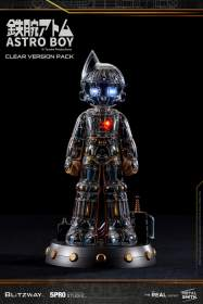 Blitzway - Astro Boy Clear ver. Pack
