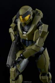1000Toys - 1/12 Scale RE:Edit Master Chief MJOLNIR Mark V