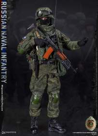 Damtoys - Russian Naval Infantry (78070)