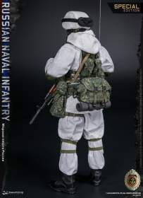 Damtoys - Russian Naval Infantry Special Edition (78070S)