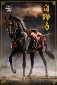 TGF toys - Tang Dynasty White-hoofed Crow