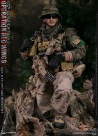 Damtoys - Operation Red Wings NAVY SEALS SDV Team 1 Radio Telephone Operator