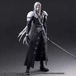 Square Enix - Final Fantasy VIIR Play Arts Kai Sephiroth