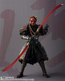 Movie Realization - Star Wars - Darth Maul