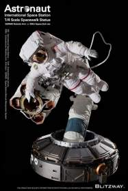 Blitzway- Astronaut (ISS EMU ver) 1/4 Scale Statue