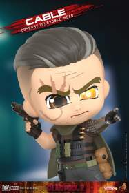 Cosbaby - Deadpool 2: Cable