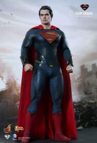 Man of Steel : 1/6th scale Superman