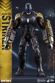Iron Man 3: Striker (Mark XXV)