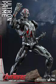 Avengers: Age of Ultron: 1/6th scale Ultron Prime
