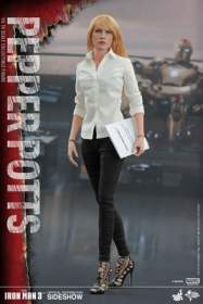 Iron Man 3 - 1/6th scale Pepper Potts