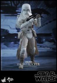 Star Wars: The Empire Strikes Back - Snowtrooper