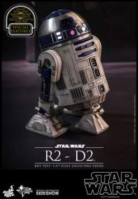 Star Wars: The Force Awakens - 1/6th scale R2-D2