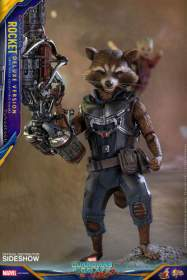 Guardians of the Galaxy Vol 2 - Rocket Deluxe Version