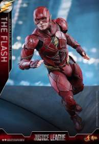 Justice League - 1/6th scale The Flash