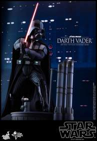 Star Wars: Episode V The Empire Strikes Back - 1/6th scale Darth Vader