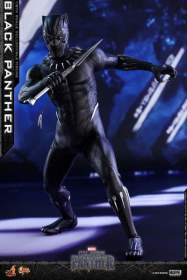 Black Panther - 1/6th scale Black Panther
