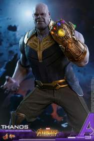 Avengers: Infinity War - 1/6th scale Thanos