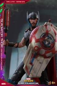 Thor: Ragnarok - 1/6th scale Gladiator Thor (Deluxe Version)