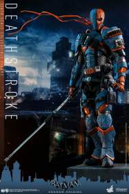 Batman: Arkham Origins - 1/6th scale Deathstroke