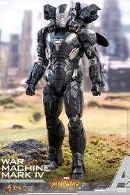 Avengers: Infinity War - 1/6th scale War Machine Mark IV