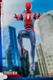Marvel's Spider-Man - 1/6th scale Spider-Man (Advanced Suit)