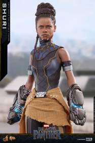 Black Panther - 1/6th scale Shuri