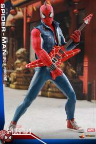 Marvel's Spider-Man - 1/6th scale Spider-Man (Spider-Punk Suit)