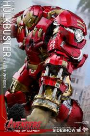 Hulkbuster Deluxe Version