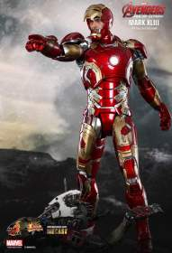 Avengers: Age of Ultron: 1/6th Scale Iron Man Mark XLIII