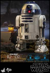 Star Wars - 1/6th scale R2-D2 Deluxe Version