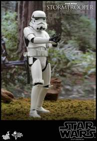 Star Wars - 1/6th scale Stormtrooper (Deluxe Version)
