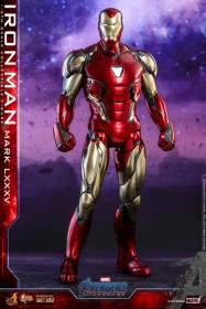 Avengers: Endgame - 1/6th scale Iron Man Mark LXXXV (Mk 85)