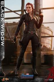 Avengers: Endgame - 1/6th scale Black Widow