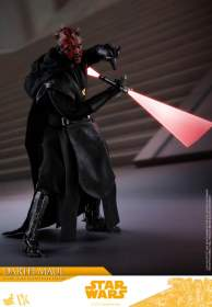 DX18 - Solo: A Star Wars Story - 1/6th scale Darth Maul
