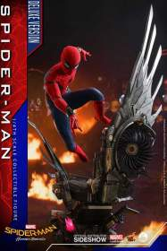 Spider-Man: Homecoming - 1/4th scale Spider-Man (Deluxe Version)