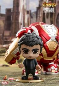 Cosbaby - Avengers: Infinity War - Hulkbuster and Bruce Banner (COSB440)