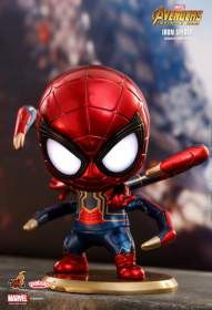 Cosbaby - Avengers: Infinity War - Iron Spider (COSB448)
