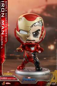 Cosbaby- Avengers: Endgame - Iron Man Mark L (Battle Damaged ver) COSB558