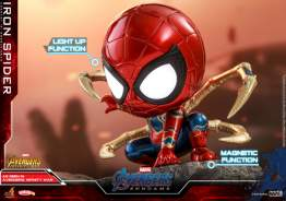 Cosbaby- Avengers: Endgame - Iron Spider (COSB559)