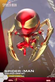 Cosbaby - Spider-Man (Iron Spider Armor Suit) COSB624