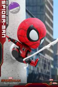 Cosbaby - Spider-Man: Far from Home - Spider-Man (Web Swinging Ver) (COSB631)