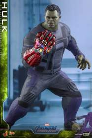 Avengers: Endgame : 1/6th scale Hulk