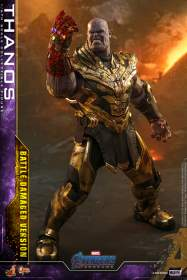 Avengers: Endgame - Thanos (Battle Damaged Ver)